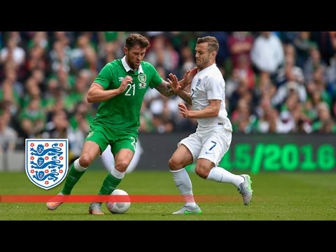 Never Give Up - Ireland Euro 2016 campaign promo video