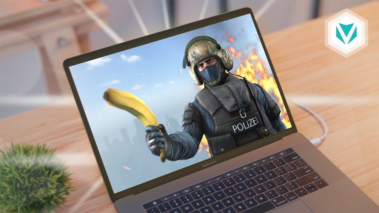 Chơi Game trên Macbook: Còn lâu mới bằng Windows!