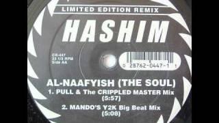 Hashim - Al-Naafiysh The Soul : Mando