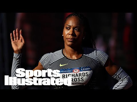 Sanya Richards-Ross On Abortions In Women's Track & Field, Her ...