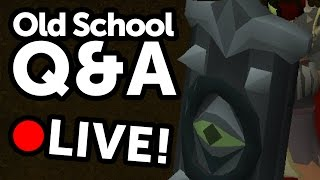 Raids/Bounty Hunter/Castle Wars - Old School RuneScape Q&A