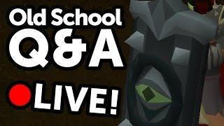 Raids/Bounty Hunter/Castle Wars - Old School RuneScape Q&A