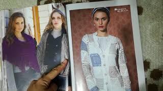 Журнал Ализе. Очень много моделей!