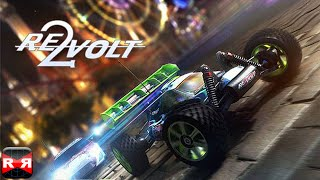 RE-VOLT 2 : Best RC 3D Racing - iOS/Android - HD Gameplay