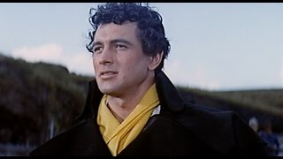 "Rock Hudson - "" Captain Lightfoot ""  Trailer  - 1955"