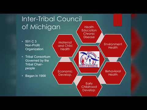 Working with American Indian Communities - Cultural Consideration