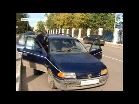 Для нелегалов конфискация автомобиля и штрафы