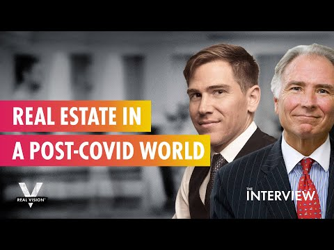 When Opportunity Meets Reality: Real Estate in a Post-Covid World