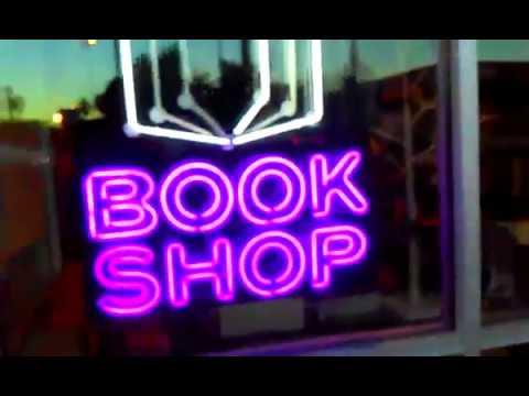 Writer's Block Book Shop (Interior & Exterior) - Las Vegas, NV