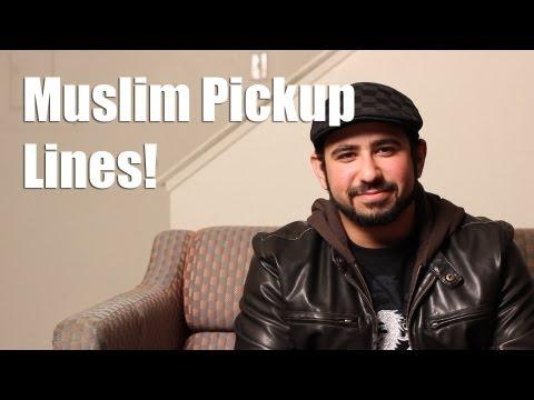 Muslim Pick-Up Lines!