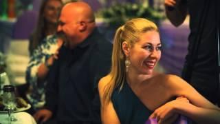 Ведущая на свадьбу в Москве Елена Самусова