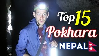 Top 15 Things to do in Pokhara, Nepal