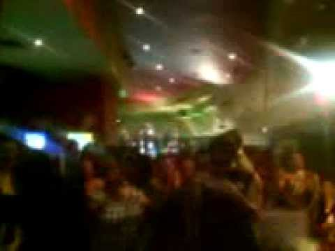 bailando musica disco casino guayaquil 2009