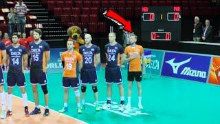 Streetlab - Kun je het volkslied meezingen tijdens het WK Volleybal?