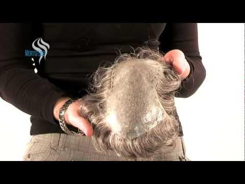 fabricacion de pelucas