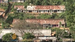Sri Lanka improves housing for tea workers