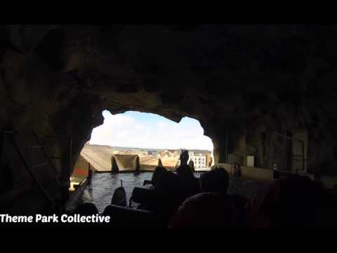 Valhalla POV - Blackpool Pleasure Beach