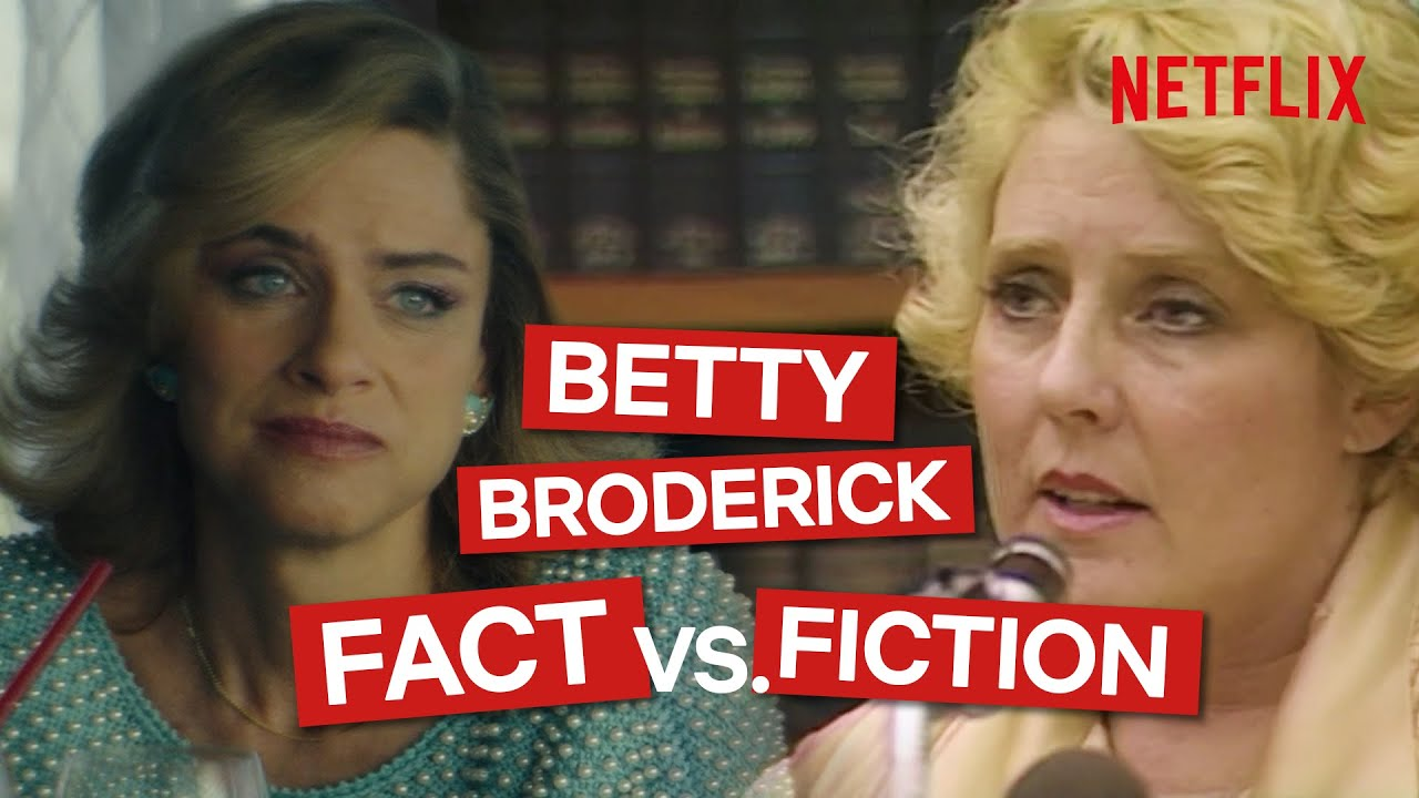 Download The Betty Broderick Story: What Really Happened | Dirty John | Netflix