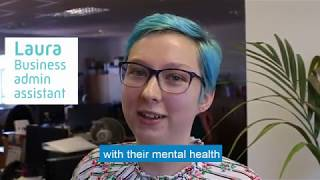 Mental Health Awareness Day 2018