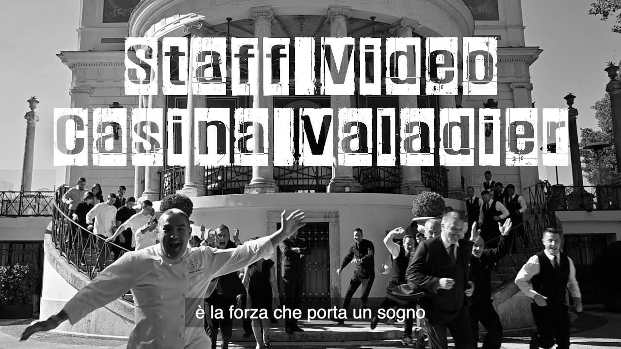 Casina Valadier - Staff Video