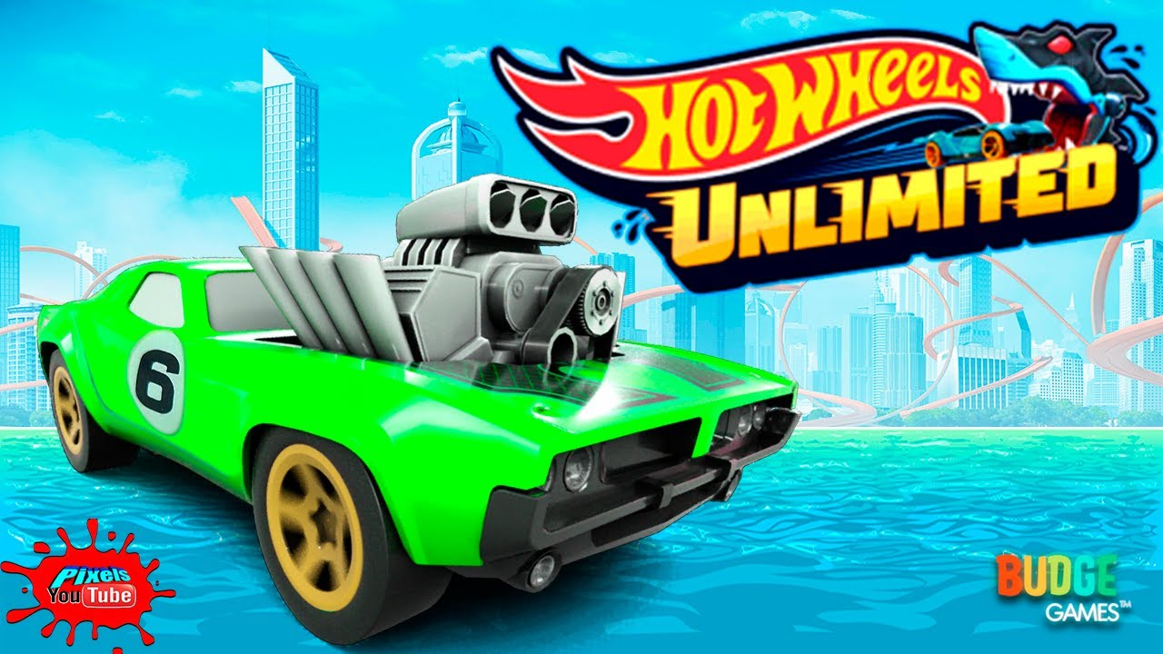 Hot Wheels Unlimited Rodger Dodger Collector Series 2006