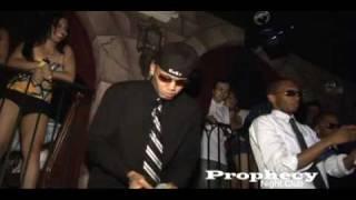 prophecy nightclub promotional video 2009