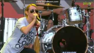 guano apes - money and milk live rock am ring 2012