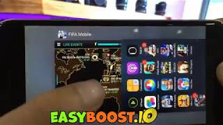 Fifa Mobile Hack - How to get Free Coins and Points - iOS and Android thumbnail
