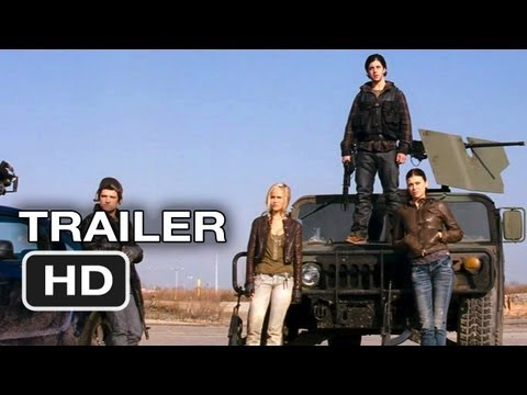 Red Dawn Movie 2017 Related Videos