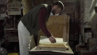 видео Производство гибкого камня как бизнес: технология