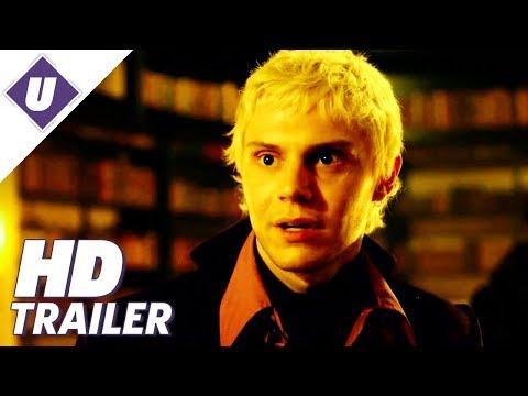 American Horror Story: Apocalypse - Season 8 Official Trailer (2018) | FX