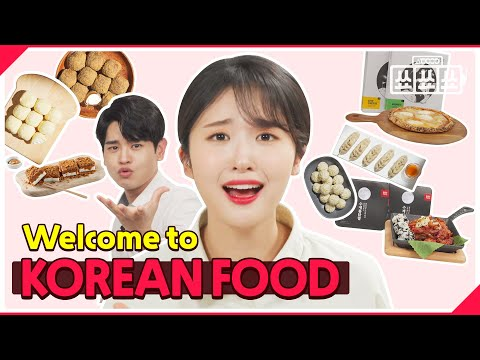 The Most Popular Korean Food These Days [Show show show]