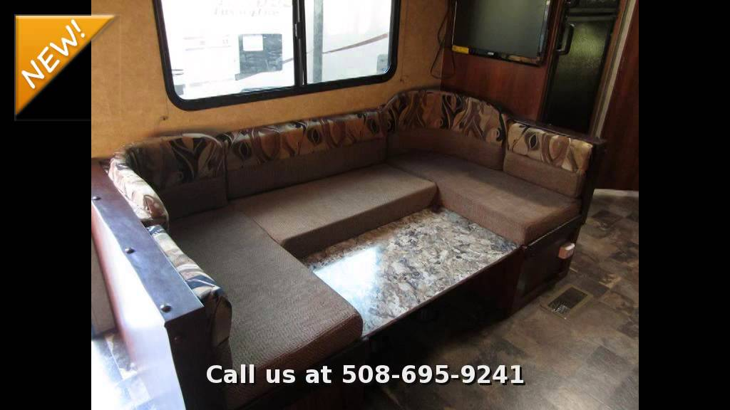 2014 Prime Time Tracer AIR 250, Travel Trailer, In Plainville, MA