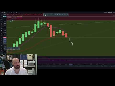 Watch Ethereum (ETH) Live!  With GS The Gamer – 30% pump in two days is great
