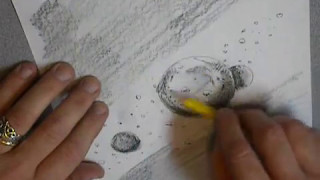 ....HOW to DRAW GALAXIES and PLANETS