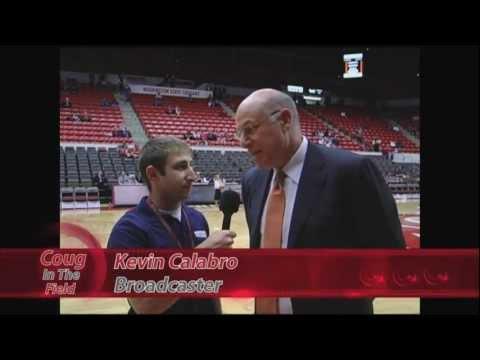 Calabro Interview