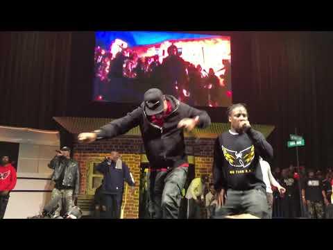 Wu-Tang Clan - Shame on a N*gga - 36 Chambers 25th Anniversary @ The Anthem Washington DC Mp3