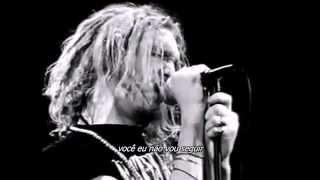 Alice in Chains - Sea of Sorrow (live) legendado