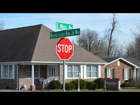More Than 'Just a Street' - Martin Luther King, Jr. Way History Revealed