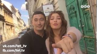 Анонс 2-го эпизода от Ростика и Софии