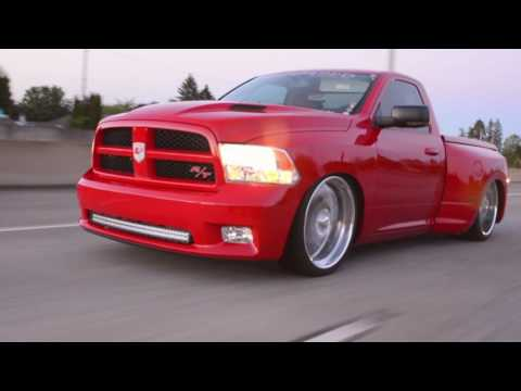 NOTRONS Dodge Dually // Video Feature
