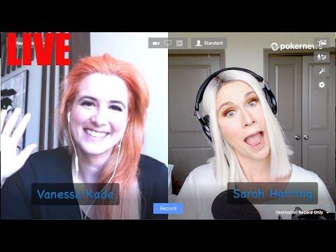 Vanessa Kade – Poker Livestream di Twitch | beritagame88.com