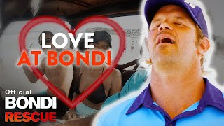 Top 5 Most Romantic Bondi Rescue Moments