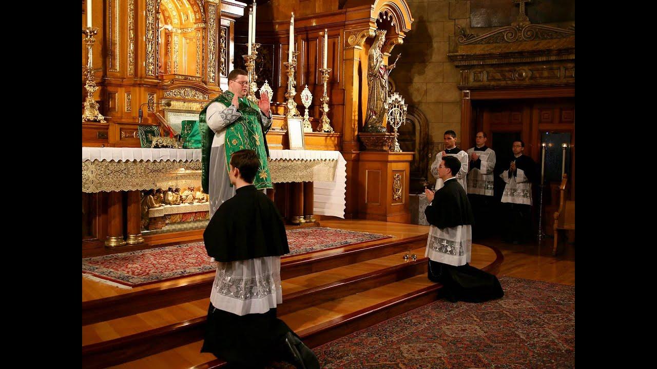 saint johns latin singles A parish of the roman catholic diocese of tulsa in eastern oklahoma.