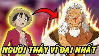 Top 10 Người Thầy Vĩ Đại Nhất trong One Piece