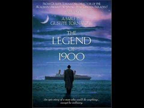 The Crisis - Ennio Morricone - The Legend Of 1900