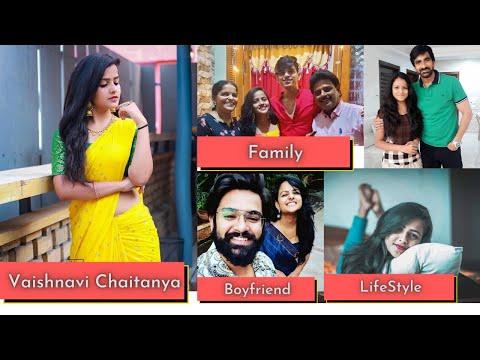 Vaishnavi Chaitanya - Biography in Hindi   TikTok Star   IND CELEBS