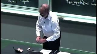 Lec 1 | MIT 6.00 Introduction to Computer Science and Programming, Fall 2008 thumbnail