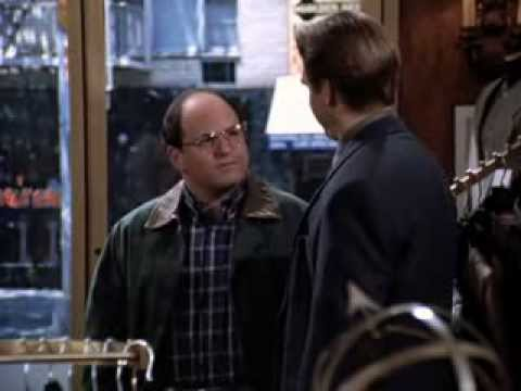 Seinfeld Season 7 Bloopers & Outtakes