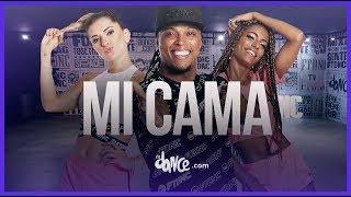 Mi Cama Karol G feat J. Balvin, Nicky Jam FitDance Life Coreograf a Oficial.mp3